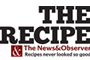 The Recipe Logo