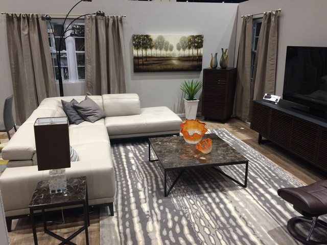 Idea Home at the Downtown Spring Raleigh Home Show