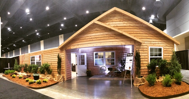 Raleigh Home Show
