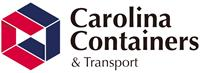 Carolina Containers & Transport Logo Cropped