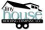 Tiny House Building Company Logo